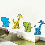 Fancy-fix Cartoon Wall stickers