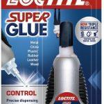 LOCTITE Control Super Glue Ultra 3g