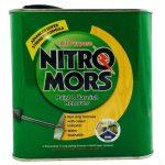 NITROMORS 2L Paint & Varnish Remover