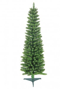 4ft Angel Pine Green Christmas Tree