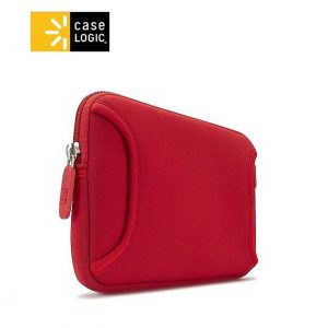 Case Logic 7? Tablet Protective Neoprene Sleeve Red