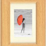 Innova Harmony MDF oak Picture, Photo frame, 21x29.7cm A4