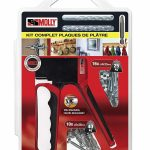 Molly M71931 Tool Complete Kit with Drill,& driver bits 30x