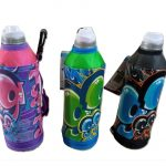 LUNCHGEAR Smash BPA Free Insulated bottle